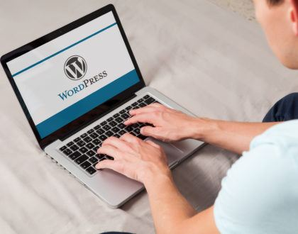 Troubleshooting WordPress blank/white page or HTTP errors